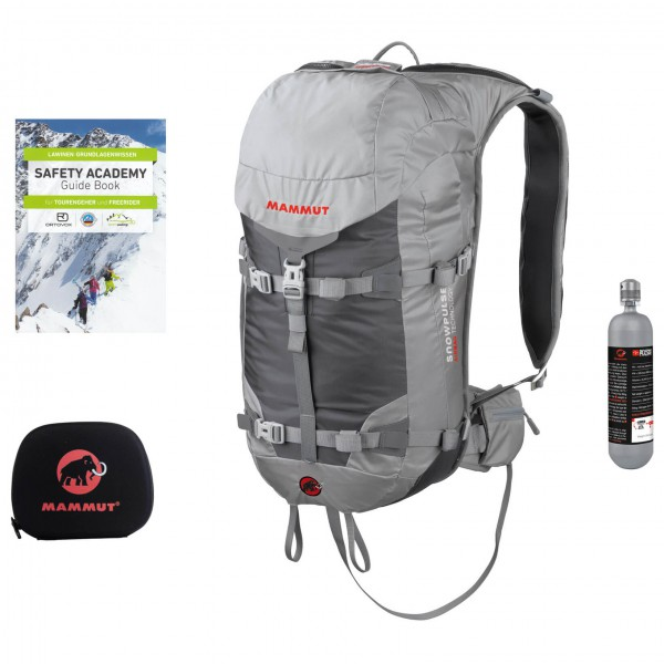 Mammut - Light Protection Airbag 30 - Vorteils-Set