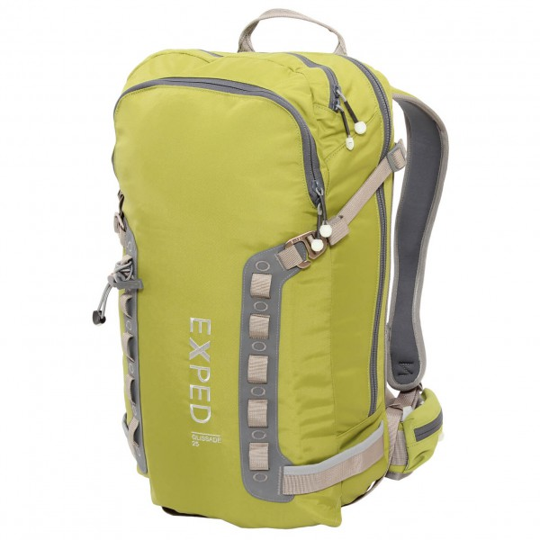 Exped - Glissade 25 - Ski touring backpack