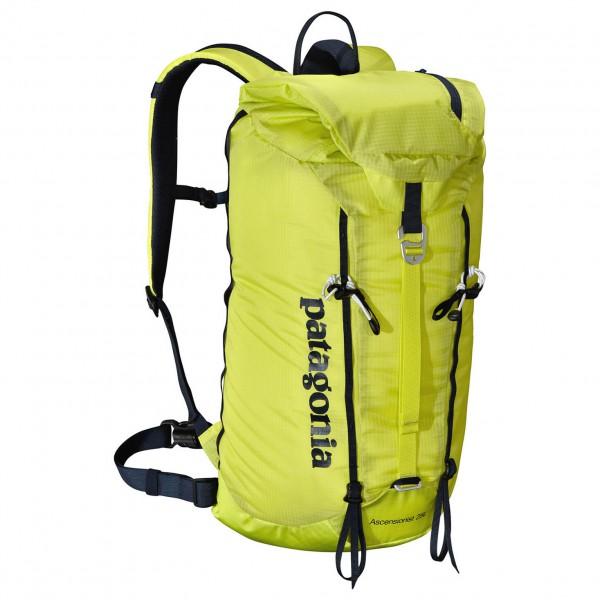 Patagonia - Ascensionist Pack 25L - Sac à dos d'escalade