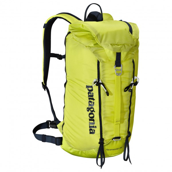 Patagonia - Ascensionist Pack 25L - Sac à dos d'escalade