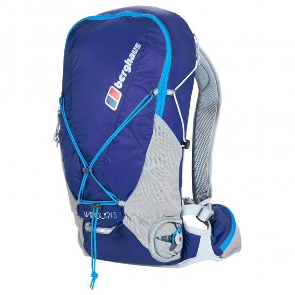Berghaus - Vapour 15 - Sac à dos de trail running