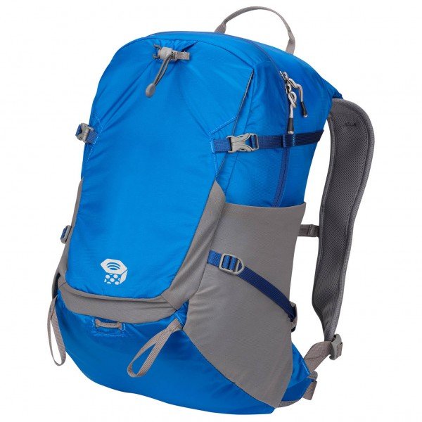 Mountain Hardwear - Fluid 24 - Dagbepakking