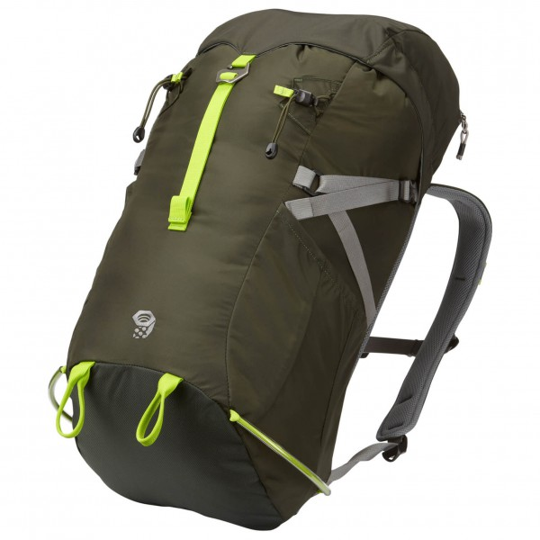 Mountain Hardwear - Scrambler 30 - Climbing backpack