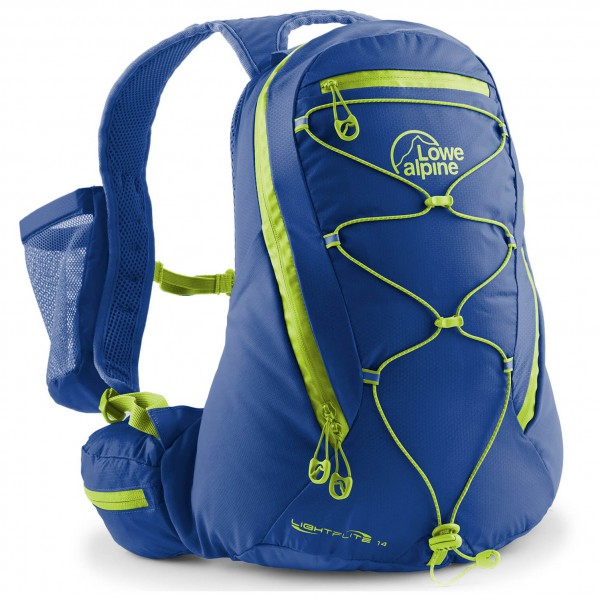 Lowe Alpine - Lightflite 14 - Trail running backpack