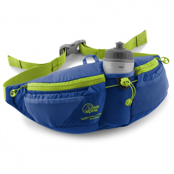 Lowe Alpine - Lightflite Hydro - Trail running backpack