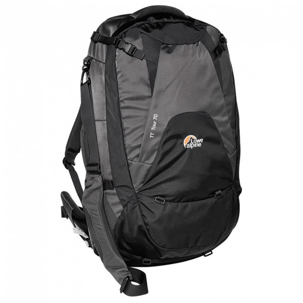 Lowe Alpine - TT Tour 70 - Travel backpack