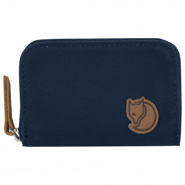 Fjällräven - Zip Card Holder - Portemonnees