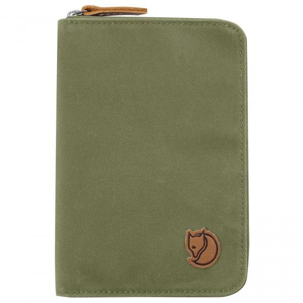 Fjällräven - Passport Wallet - Portemonnees