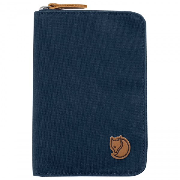 Fjällräven - Passport Wallet - Geldbeutel