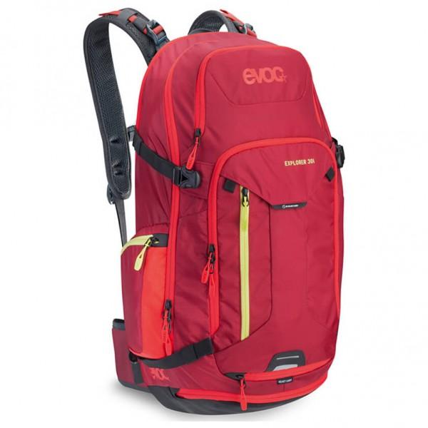Evoc - Explorer 30 - Sac à dos léger