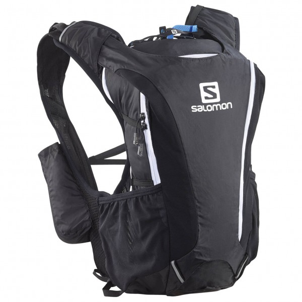 Salomon - Skin Pro 14+3 Set - Trail running backpack