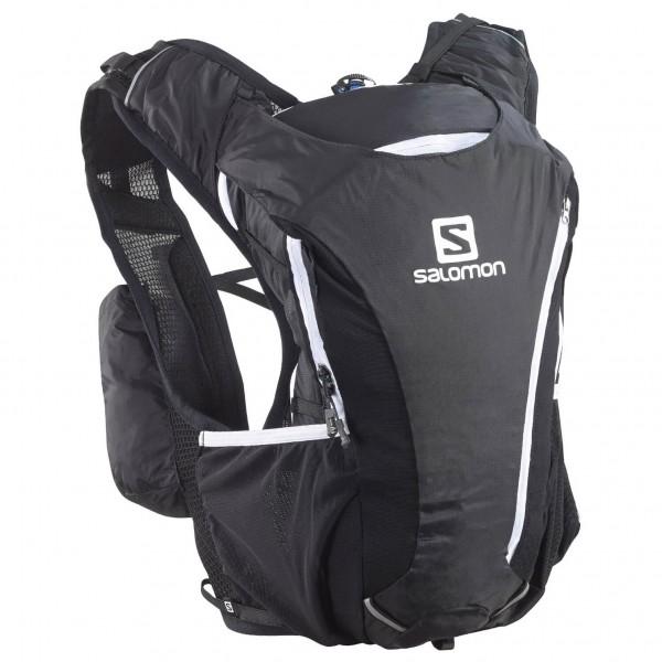 Salomon - Skin Pro 10+3 Set - Polkujuoksureppu