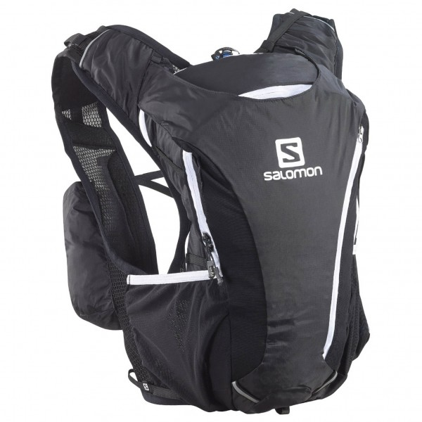Salomon - Skin Pro 10+3 Set - Trail running backpack