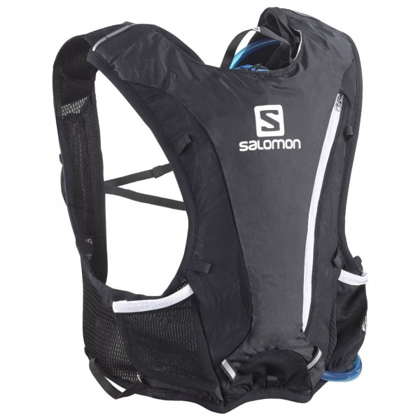 Salomon - Skin Pro 3 Set - Trail running backpack