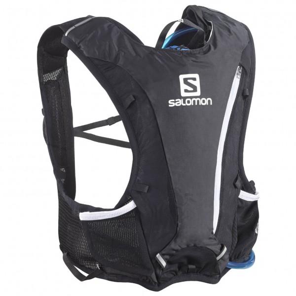 Salomon - Skin Pro 3 Set - Trailrunning ryksæk
