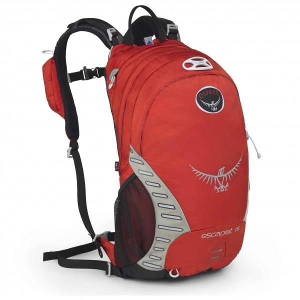 Osprey - Escapist 15 - Dagbepakking