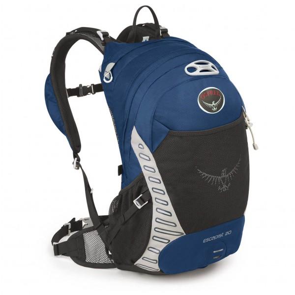 Osprey - Escapist 20 - Dagbepakking