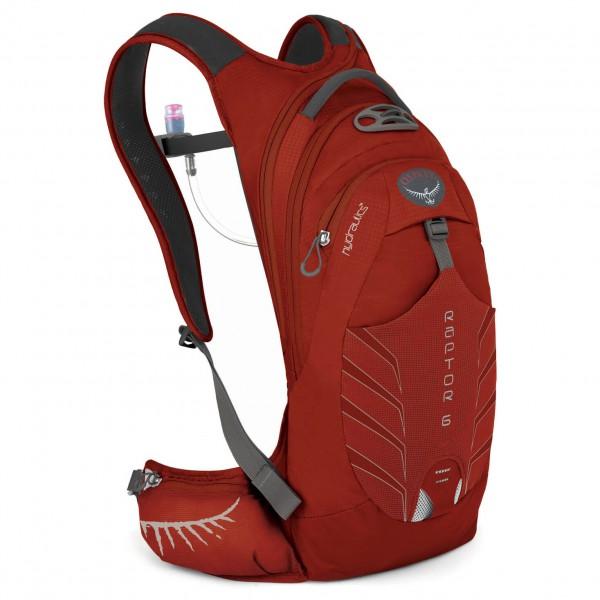 Osprey - Raptor 6 - Hydration backpack