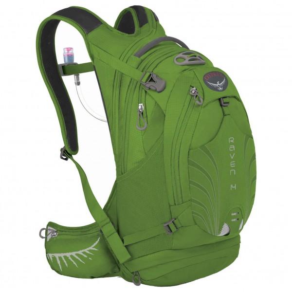 Osprey - Women's Raven 10 - Hydration backpack