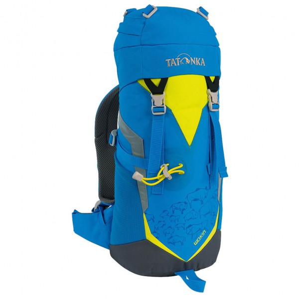 Tatonka - Wokin - Trekking backpack