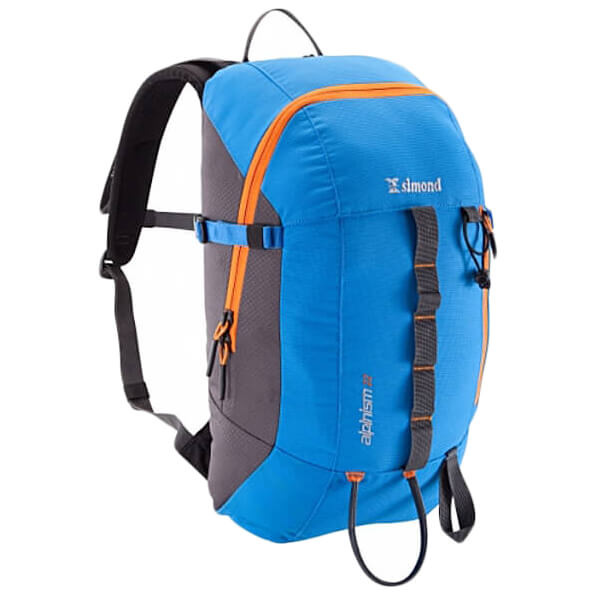 Simond - Mountaineering Backpack 22L - Climbing backpack