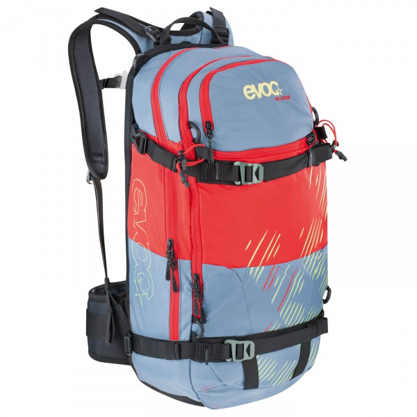 Evoc - Women's FR Guide 30L - Ski touring backpack