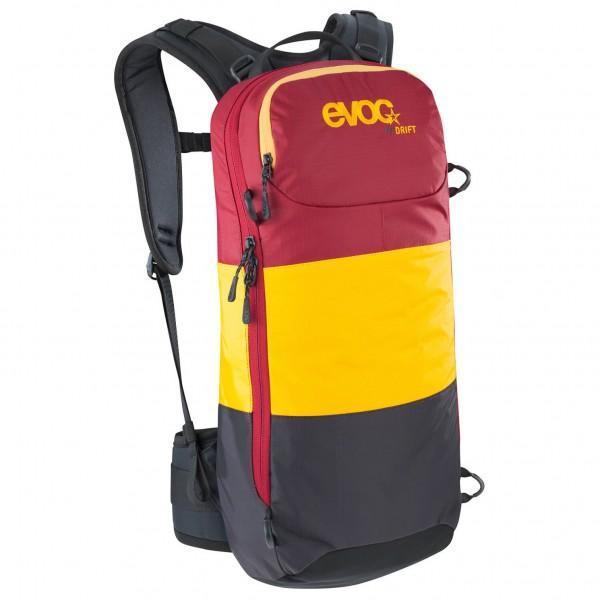 Evoc - FR Drift 10L - Ski touring backpack