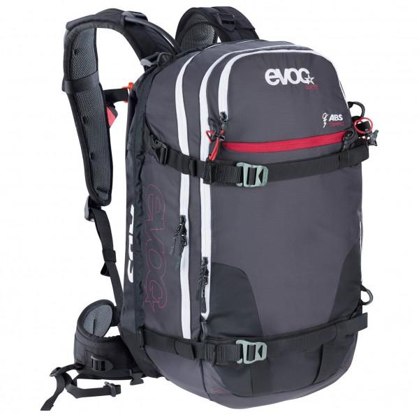 Evoc - Zip-On ABS Guide 30L - Sac à dos airbag