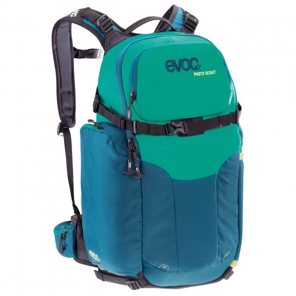 Evoc - Photo Scout 18L - Camera backpack