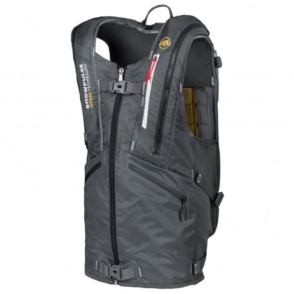 Mammut - Alyeska Protection Airbag Vest 5 - Lumivyöryliivi