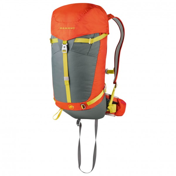 Mammut - Light Removable Airbag 30 - Sac à dos airbag