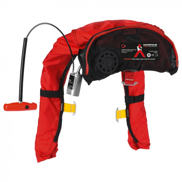 Mammut - Protection Airbag System