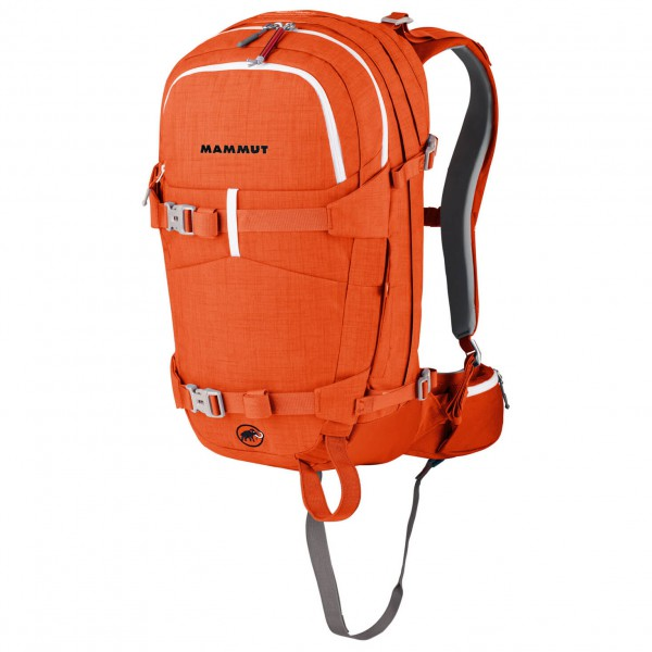 Mammut - Ride On Removable Airbag 30 - Lawinerugzak