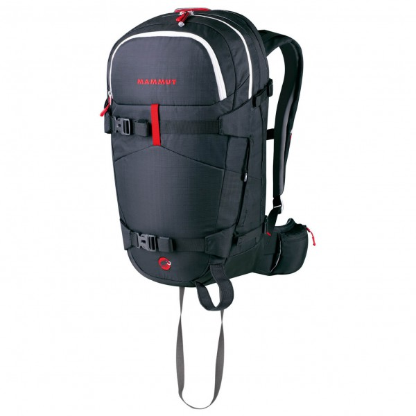 Mammut - Ride Removable Airbag Ready 30 - Avalanche backpack