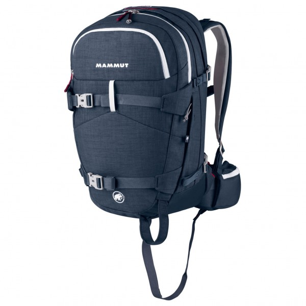Mammut - Ride Short Removable Airbag 28 - Sac à dos airbag
