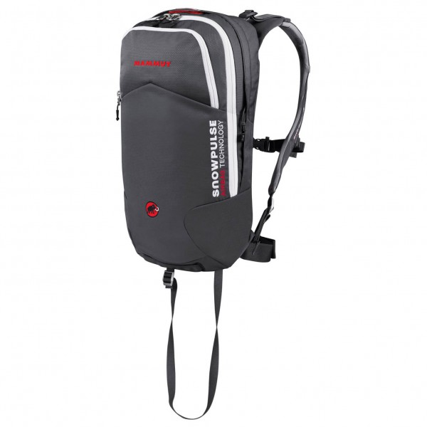 Mammut - Rocker Removable Airbag 15 - Sac à dos airbag