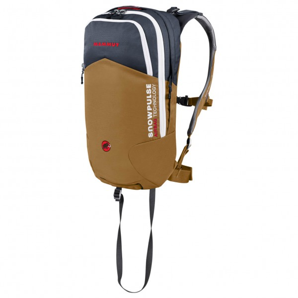 Mammut - Rocker Removable Airbag 15 - Avalanche backpack
