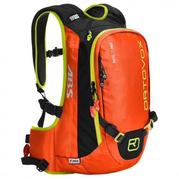 Ortovox - Base 20 ABS (Incl. M.A.S.S. Unit)