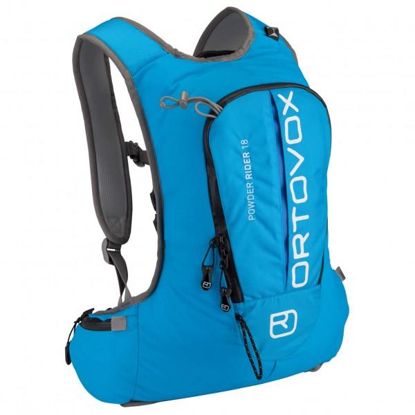 Ortovox - Powder Rider 18 - Sac à dos de randonnée à ski