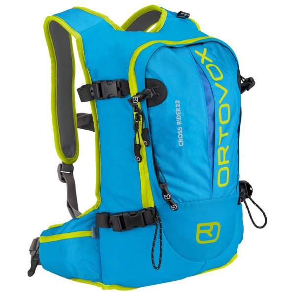 Ortovox - Cross Rider 22 - Ski touring backpack