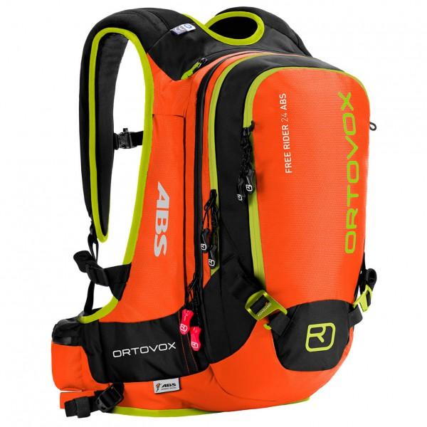Ortovox - Free Rider 24 ABS (Ohne M.A.S.S. Unit)