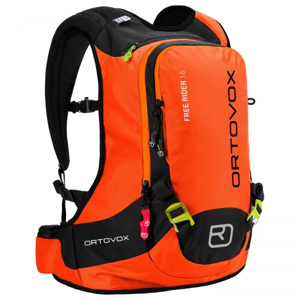Ortovox - Free Rider 16 - Skitourenrucksack