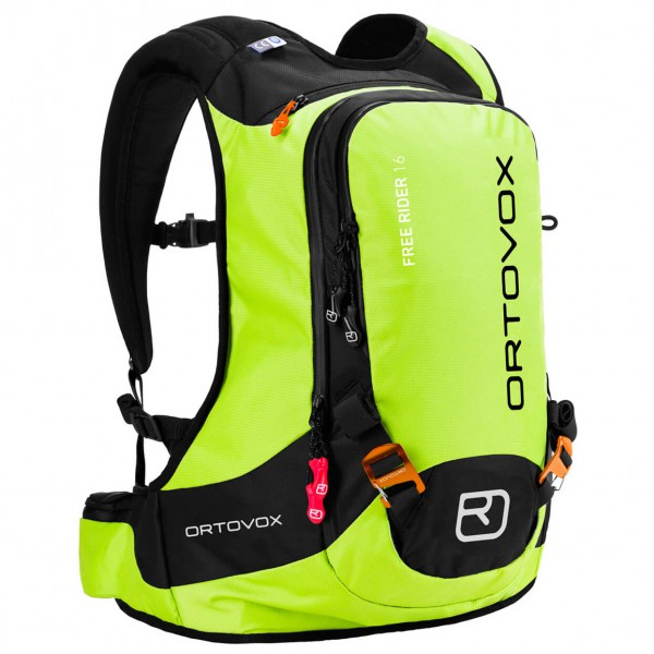 Ortovox - Free Rider 16 - Skitourrugzak