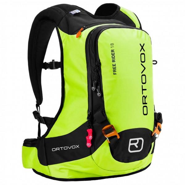 Ortovox - Free Rider 18 - Sac à dos de randonnée à ski