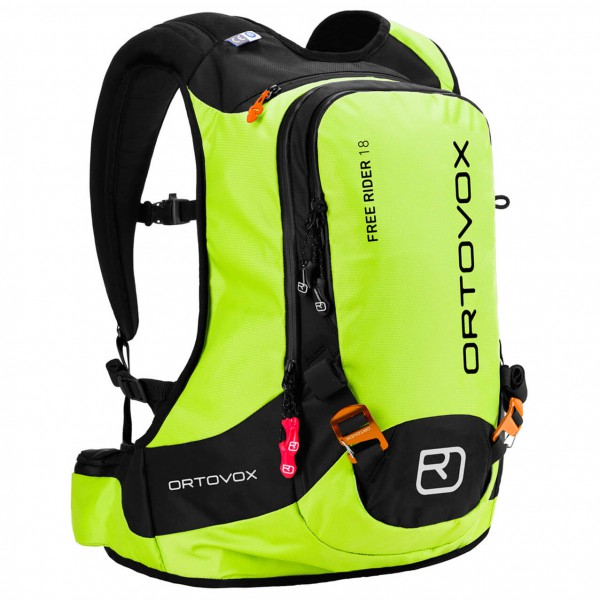 Ortovox - Free Rider 18 - Ski touring backpack