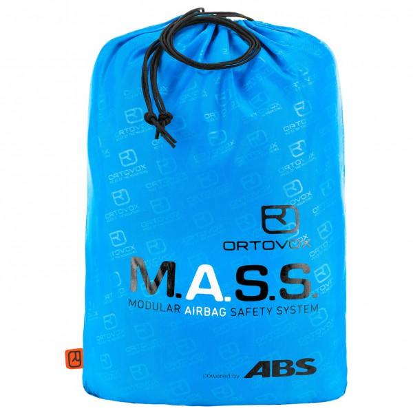 Ortovox - M.A.S.S.-Unit - Sac à dos airbag
