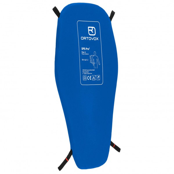Ortovox - Sps Pro2 Back Protector - Protector