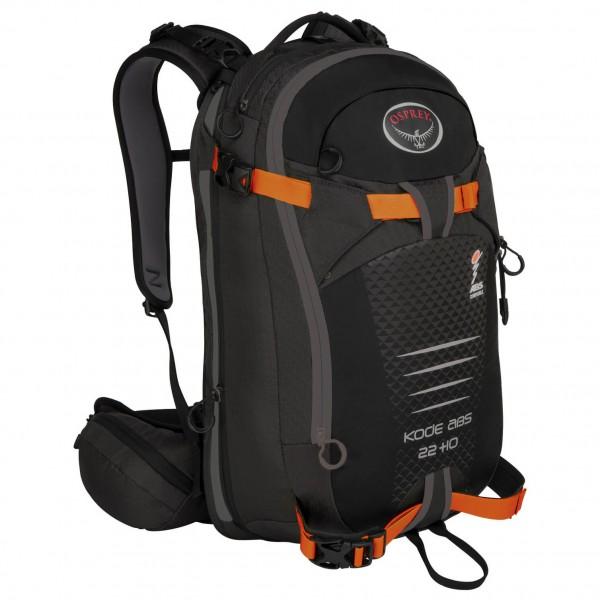 Osprey - Kode Abs 22+10 - Skitourrugzak