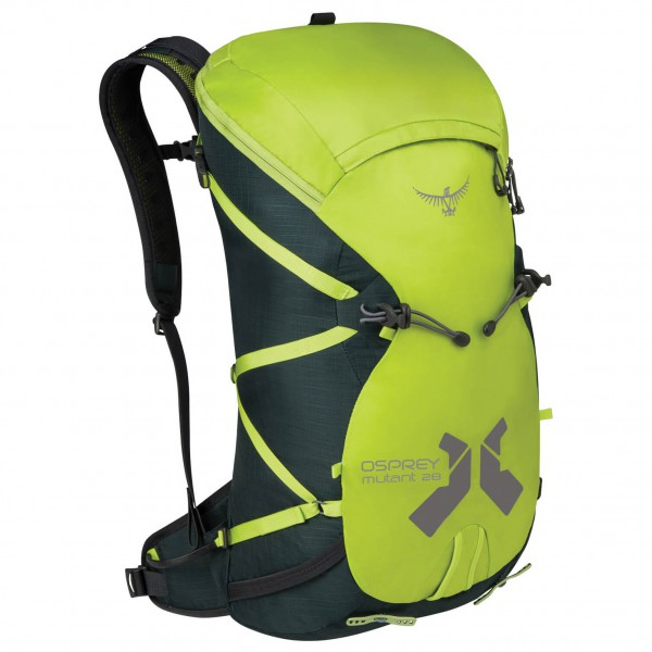 Osprey - Mutant 28 - Climbing backpack