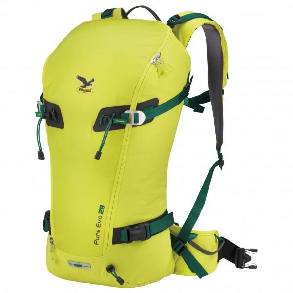 Salewa - Pure Evo 28 - Ski touring backpack